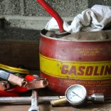 How to store gasoline to have longer shell life