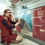 Why Is Your Oven Smoking and how to fix it?